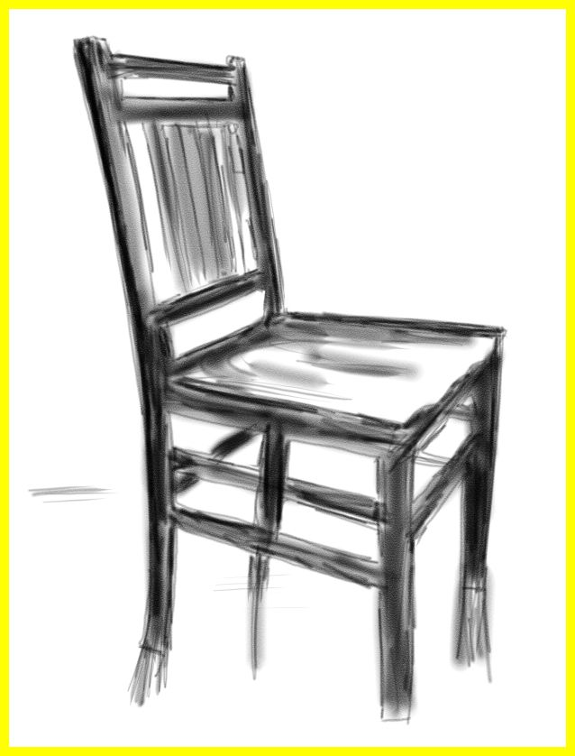 111 Reference Of Chair Drawing Sketch In 2020 Dining Chairs Chair Drawing Chair