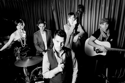 Select from a variety of talented and professional bands/musicians, whilst enjoying the sounds of Jazz, Gypsy, Klezmer, RNB, Soul, Latin, Rock, Pop, Funk, Dance, 50's, 60's or 70's to make your wedding day an unforgettable experience.