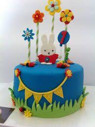 Image result for nijntje taart