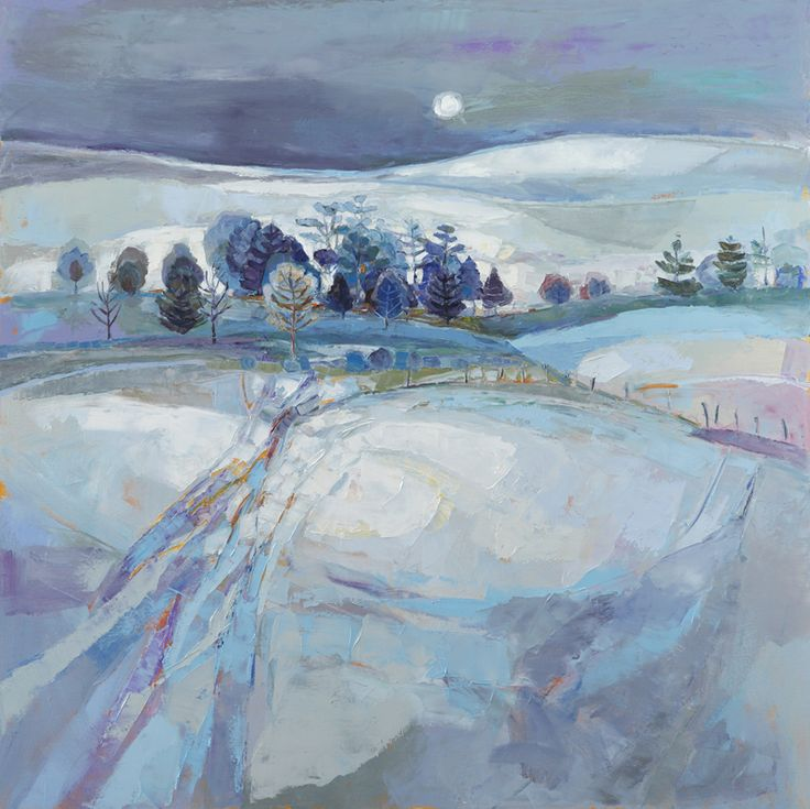Kirsty Wither | (03) The Cold Light of Night