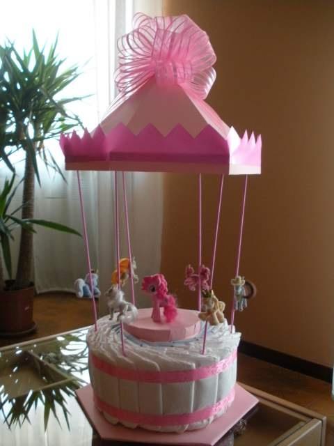 Torta di Pannolini Pampers,Giostrina di... a Verona - eBay Annunci