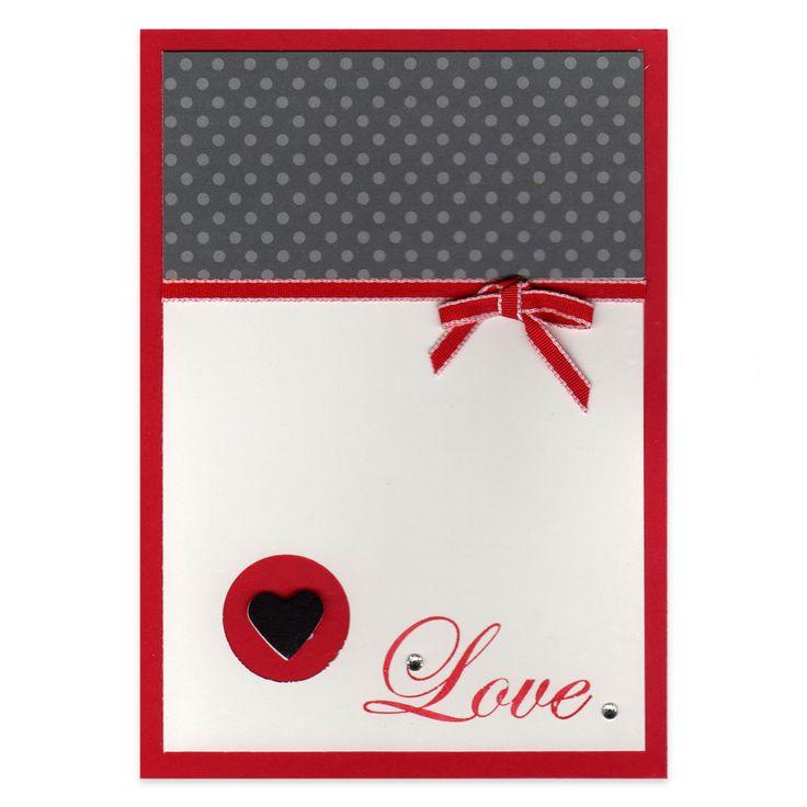26 best cartes saint valentin images on pinterest cards. Black Bedroom Furniture Sets. Home Design Ideas