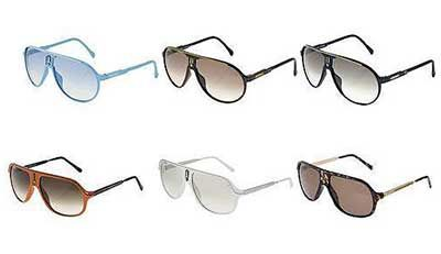 Modelos de Óculos Carrera e Dicas de Como Usar