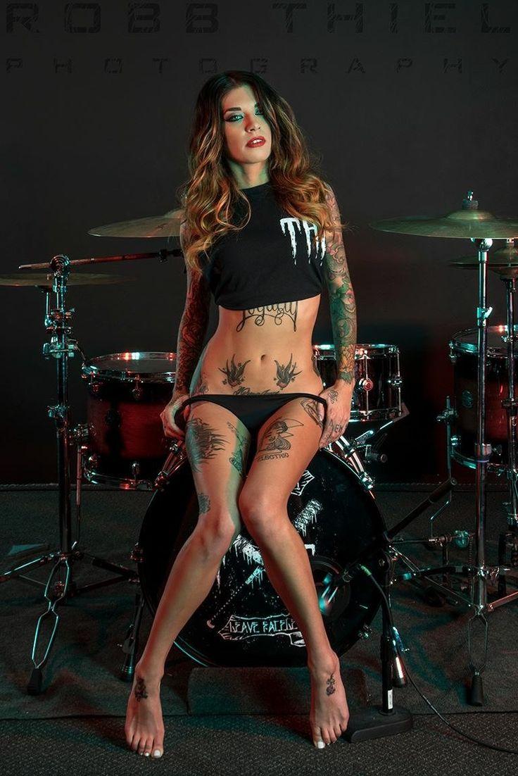 Christal Maiden – 72 photos | VK