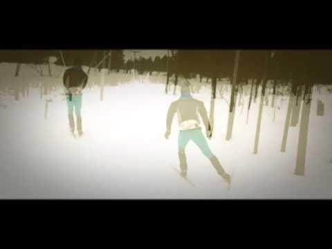 Un nuevo edición del viaje de Esquí de fondo en Laponia 2014 dia 1 - YouTube con http://samaexpediciones.es/viajes/esqui-de-fondo-en-laponia/