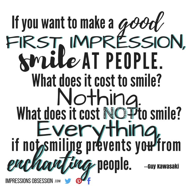 Best 25+ First Impression Quotes Ideas On Pinterest