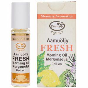 Stimulant Mémoire  L'Aube. Améliorez votre mémoire et lucidité avec les Stimulants Mémoire. Synergie d'huiles essentielles en flacon roll-on, conçu pour atténuer les troubles de mémoire.