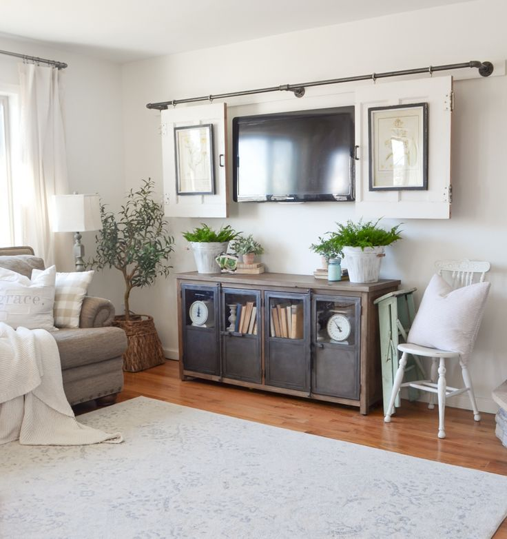 10+ Most Popular Spring Decor For Living Room