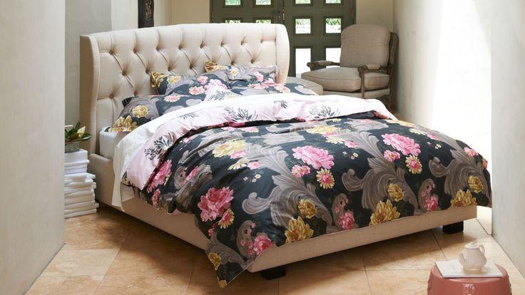 Gemini Queen Bed - Beds & Suites - Bedroom - Beds & Manchester | Harvey Norman Australia