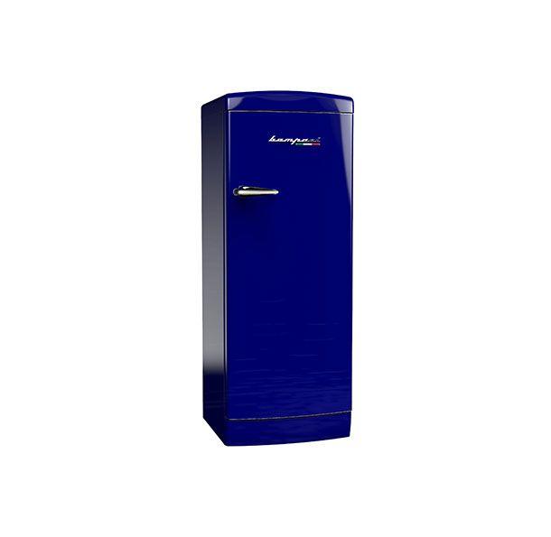 Libera installazione - BOMPANI  #architettura #design #arredamento #MadeInItaly #ItalianCulture #frigo #frigorifero #fridge