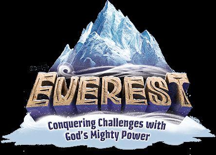 Everest VBS 2015 - Group VBS