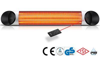 Panouri radiante VEITO Blade – Panouri solare-fotovoltaice