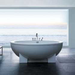 Free Standing Tub Size. Style up your bathroom with a modern and unique freestanding bathtub from  ACS Bathrooms 90 best MODA Freestanding Baths images on Pinterest