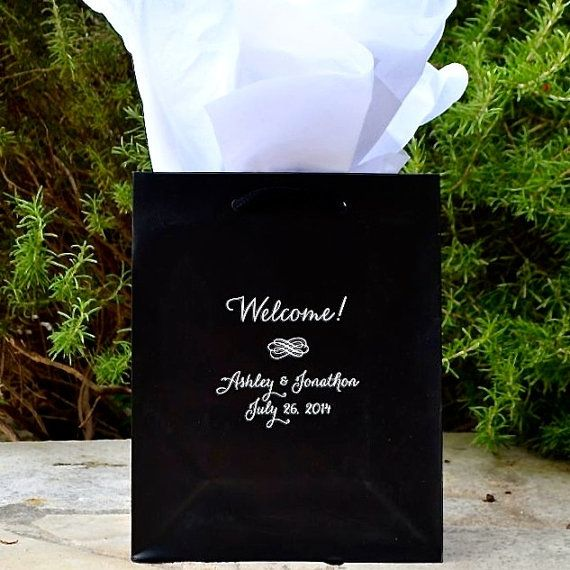 Best 25 Hotel Welcome Bags Ideas On Pinterest Welcome