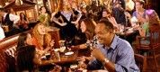 Raglan Road Irish Pub Named 2014 Best Restaurant by Orlando Magazine | the disney food blog