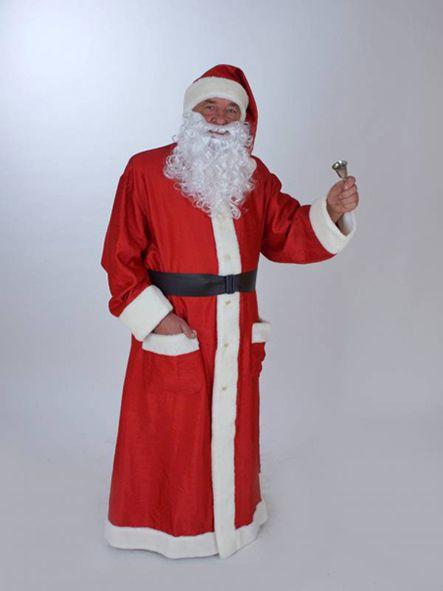 Santa Claus Made in Poland Święty Mikołaj www.olga.com.pl