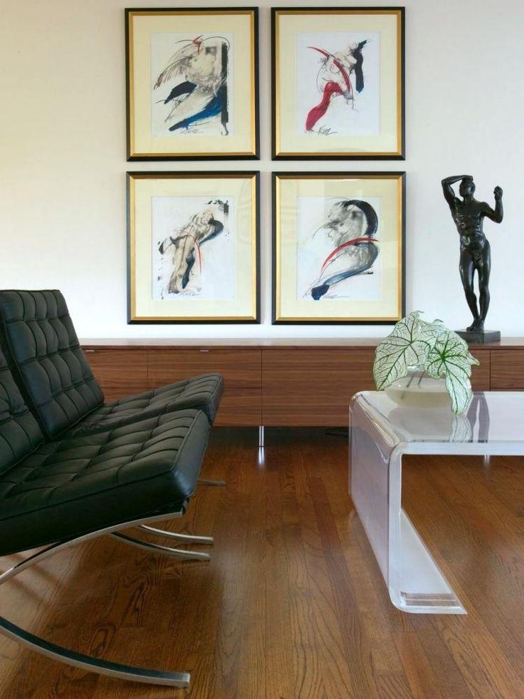 Die besten 25+ Französisches kunstwerk Ideen auf Pinterest Stoff - moderne skulpturen wohnzimmer
