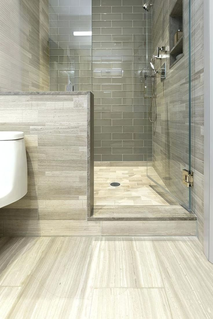 Tile Trends In Bathroom Furniture For 2017: Latest Trends In Bathroom Tile Design (11)