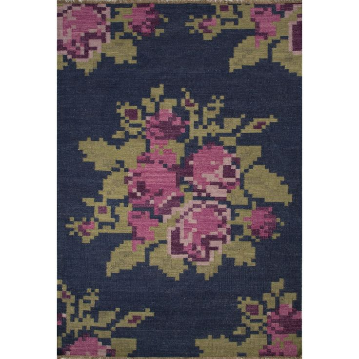 Pink Rug 5 X 8 Anniversary Area Rugs Free Shipping