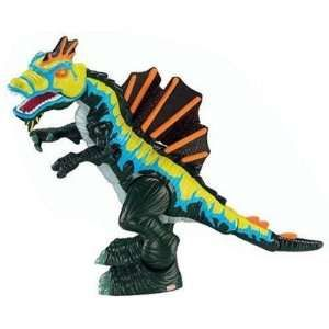 Fisher Price M6694 Imaginext Mega Spinosaurus Gift Set