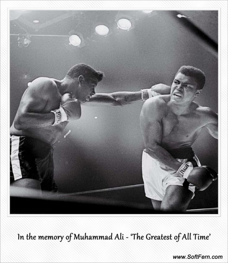 Muhammad Ali – The Greatest        Video. In the memory of Muhammad Ali - 'The…