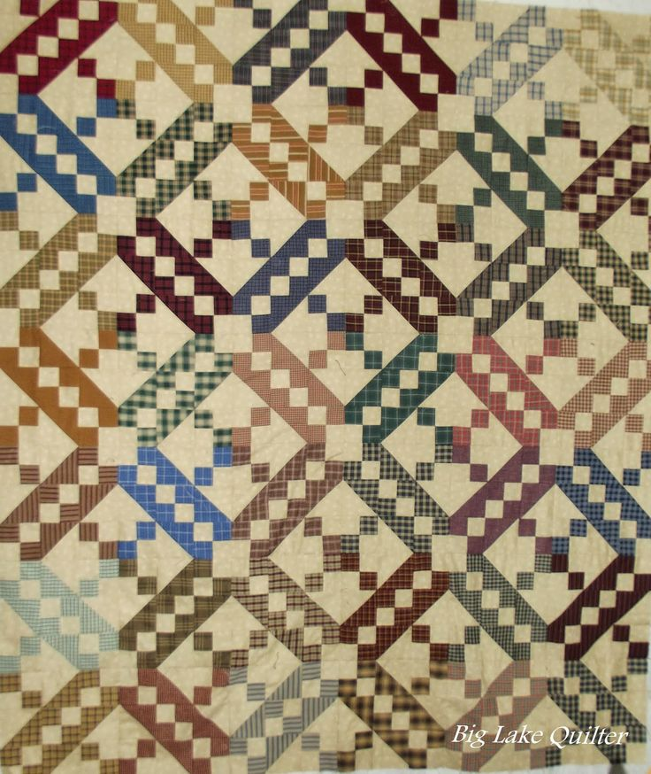 Free Quilt Pattern For Jacob S Ladder : 467 best images about Jacobs Ladder on Pinterest Underground railroad, Antique quilts and ...