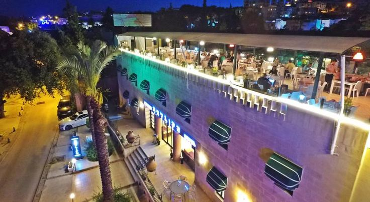 Booking.com: Bodrum Skylife Hotel - Gümbet, Turquie