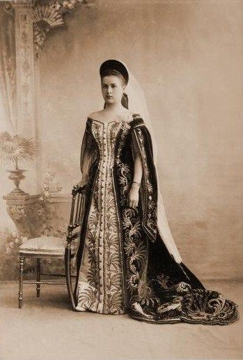 russian history pre 19th century Introduction to 19th-century fashion history of fashion 1840 - 1900 explore the history of fashion in the mid- to late-19th century, decade by decade.