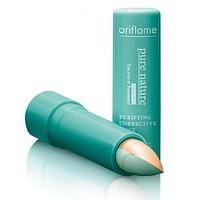 #Oriflame Pure #Nature Organic Tea Tree & Rosemary Purifying Corrective Stick  www.kosmetikaslevy.cz