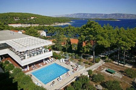 Derniere Minute Croatie Lastminute, promo séjour Split Hotel Hvar 3* prix promo dernière minute Lastminute à partir 336.00 € au lieu de 688,00 €