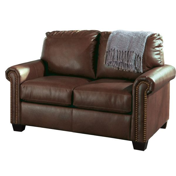 Shop Joss & Main for your Pella 57 Sleeper Loveseat. Streamlined comfort and a coolly concealed memory foam mattress offer the best of both worlds. This sofa sleeper has the classic lines and curves you love covered in high-performing DuraBlend®—the look of leather without the maintenance or ...