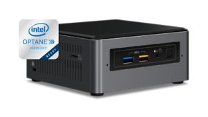 a kit intel nuc nuc7i7bnh intel core i7 7567u processor no ram no hd