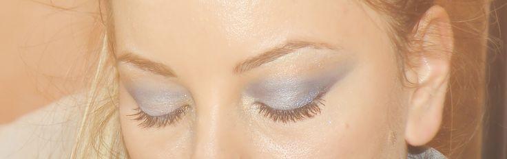 Buongiorno a tutte voi, ecco il makeup che ho scelto per questa giornata uggiosa (è un'antreprima, più tardi arrivano le foto dettagliate). Diamo un po' colore a questo tempo grigio e la giornata ci sorriderà :*