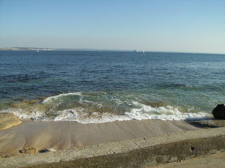 Praia de St. Amaro