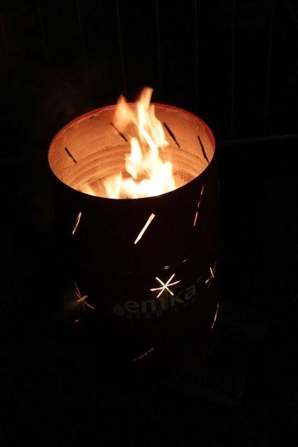 48 best Feuertonne - Feuerschale - Feuerstelle images on Pinterest - feuertonne selber machen