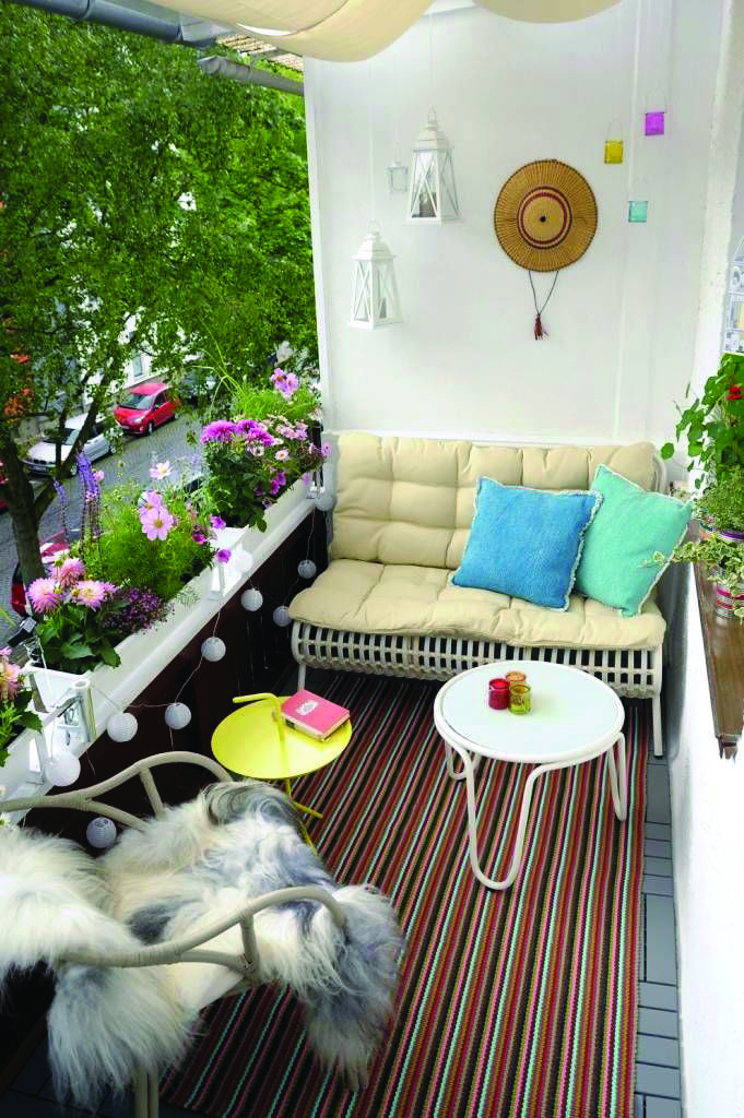 Charlie Mccormick S Tips For Planting A Balcony Garden Balcony