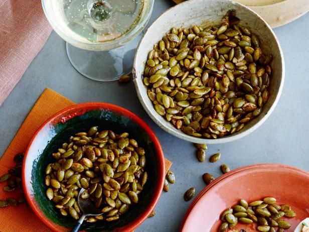 Best 25 cooking channel recipes ideas on pinterest food channel get spiced pepitas recipe from cooking channel forumfinder Image collections