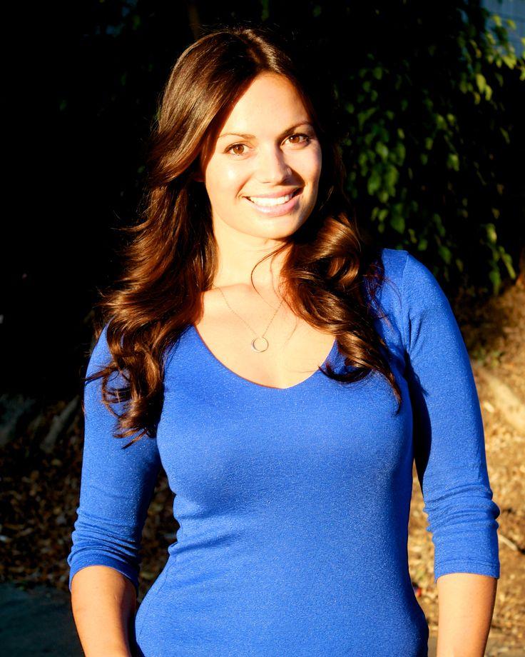 Fox5 Sports Anchor Jordan Whitley Reality tv, San, Women