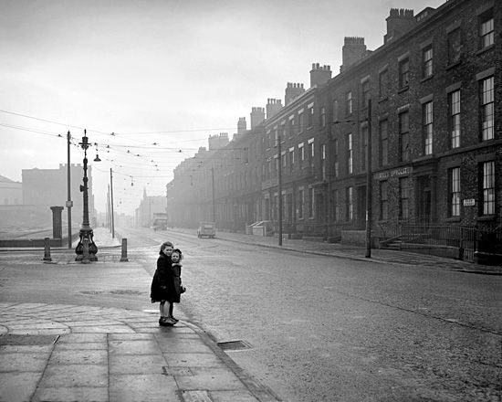 Unknown :: Shaw St., Liverpool