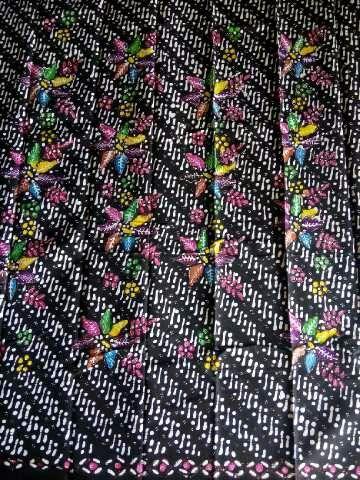 Beautiful Batik Bakaran