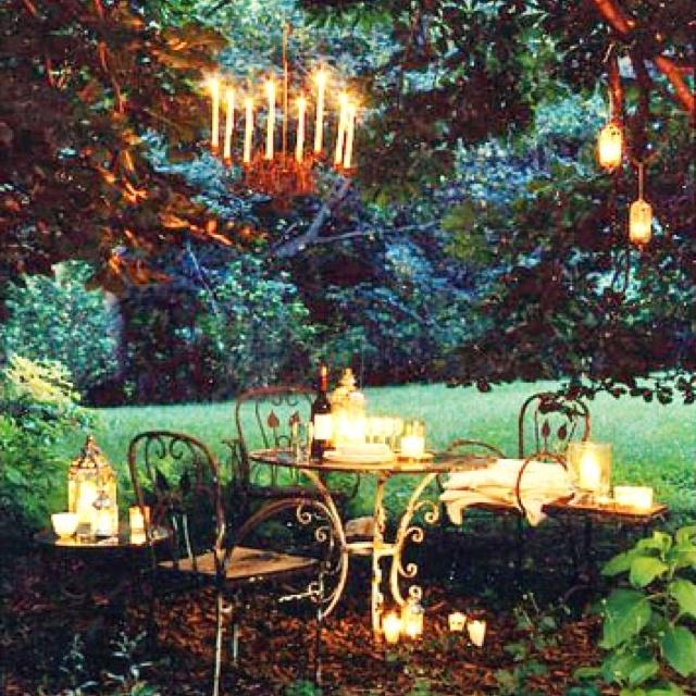 Romantic Dinner For Two 3