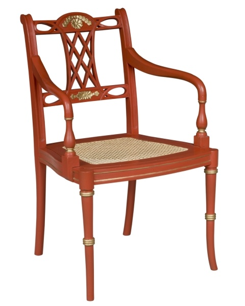 44 best Regency Dining Chairs images on Pinterest Side chairs