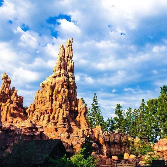 Disneyland Rides Closing January 2016