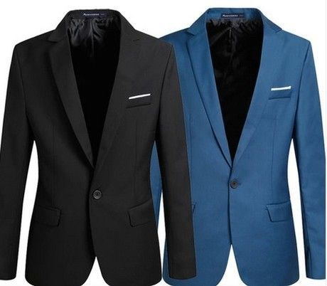 >> Click to Buy << men blazer 2016 spring new Korean Slim thin section men's suit jacket traje hombre ternos slim masculino #Affiliate