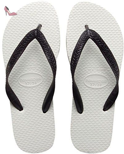 Havaianas Freedom Shocking, Chaussures de piscine et plage fille - Rose  (Pink 0703)