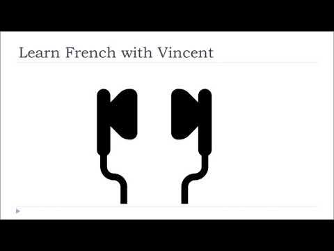 (1071) Audio French Vocabulary # Ball games - YouTube