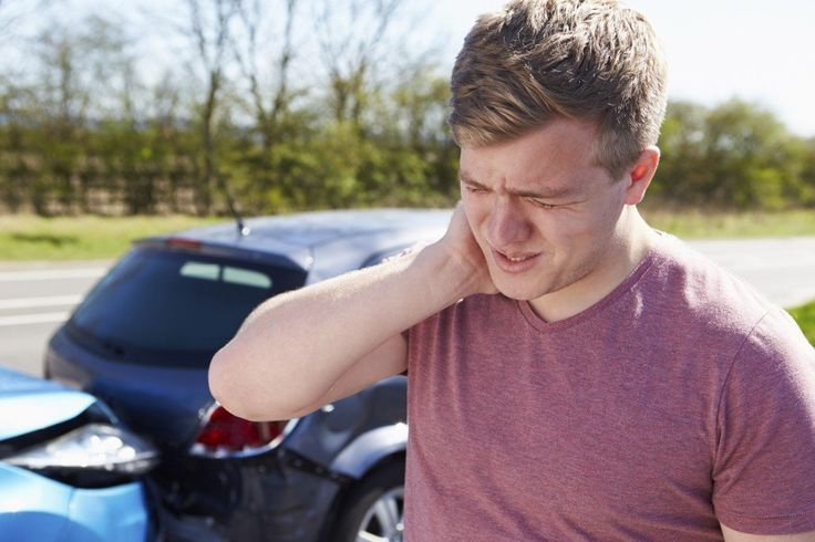 Neck Injury – St. Louis Car Accident Lawyer