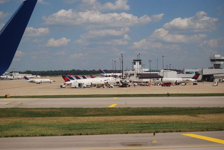 Delta Expands Cincinnati Operations