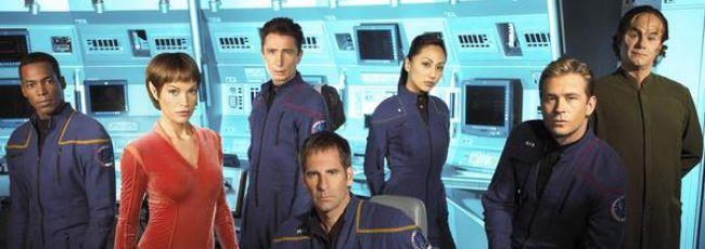 Enterprise (Enterprise)