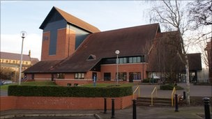 "A 10-year contract to run a Northamptonshire theatre has been awarded following months of negotiations. The Castle theatre, in Wellingborough, has been run by The Castle Limited since the venue opened in 1995. The contract, awarded by Wellingborough council, means the charity will continue in the role. Gail Arnott, the charity's executive director, said the deal meant the theatre would have a ""stable future."""